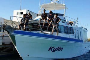 the kylin
